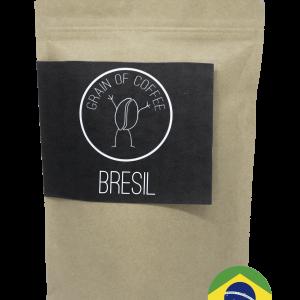 Brésil – Cerrado