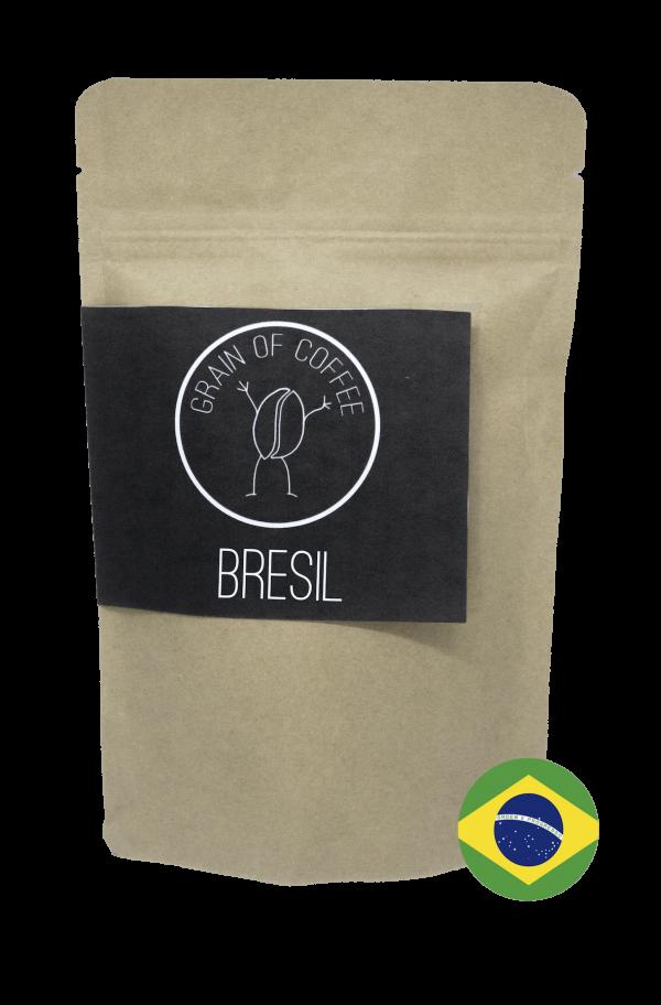café brésil Cerrado Coffee