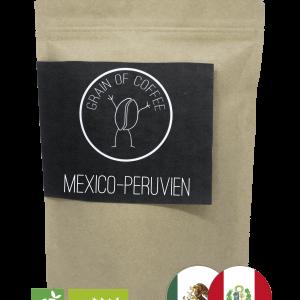 Le México-Péruvien
