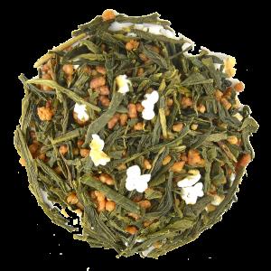 Thé Vert Sencha Gourmand